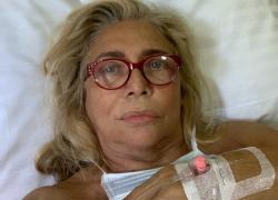 Mara Venier operata nuovamente, intervento sbagliato: 'Sto vivendo un incubo'