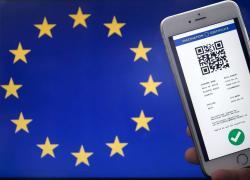 Green Pass Covid, c'è il via libera dall'Unione europea: cosa cambia da luglio
