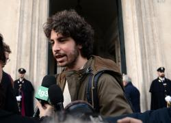 """Cannabis, Santori contro Salvini: """"Fa il leone ma in realtà è uno struzzo"""""""