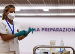 Morta Camilla Canepa, la giovane di 18 anni vaccinata a Genova con AstraZeneca
