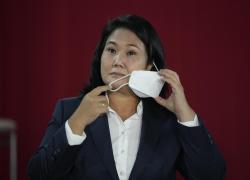 Elezioni Perù, vince il comunista Castillo: subito mandato d'arresto per Fujimori