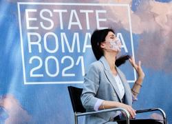 """Elezioni comunali a Roma, Raggi: """"I romani non si scorderanno di 'Roma ladrona'"""""""