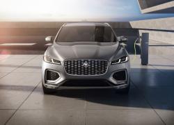 MIMO 2021, Jaguar Land Rover firma la partnership con ACI Milano