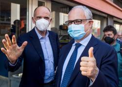 """Elezioni Roma, Gualtieri ricorda le """"perle"""" della Lega Nord: """"Ora chiedono voto?"""""""