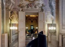 Palazzo Durini Caproni di Taliedo apre al pubblico e ospita il design di Edra