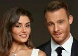 Love is in the air anticipazioni 18 giugno 2021: Eda e Serkan notte di passione