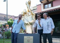 """Michele Tombolini, con la Cris Contini Contemporary svelato il nuovo progetto artistico """"X Square"""""""