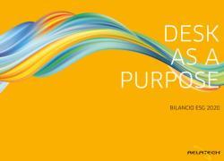 Relatech, PMI innovativa quotata all'AIM, pubblica il primo Bilancio ESG