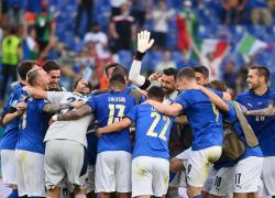 """Euro 2020, la finale: Londra non vuole i tifosi italiani: """"Cancelleremo i voli"""""""