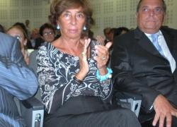 Diana De Feo, chi era la moglie di Emilio Fede: età, figli, carriera, malattia