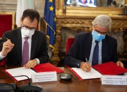 Padiglione Italia a Expo 2020 Dubai con MIPAAF: verso innovazione e sostenibilità alimentare