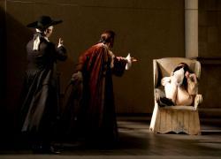 Teatro alla Scala,   l'Opera riapre al pubblico con le nozze di Figaro e lo storico allestimento di Strehler