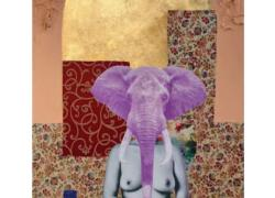 Arazzi Animalier, inaugura la mostra di Michele Tombolini al Salotto di Milano