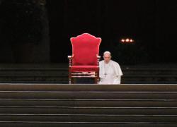 Ddl Zan, venne il giorno in cui il Vaticano diventò il Reform Club di Pall Mall