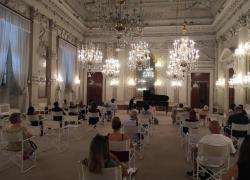 Palazzo Pitti,  dal 26 giugno tornano i concerti dal vivo di  'Reggia in Musica'