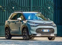 La gamma di Nuovo SUV Citroën C3 Aircross parte da 19.800 euro