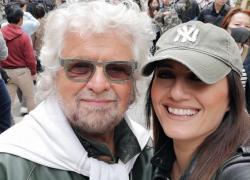 M5s, Nina Monti è la nuova Casalino: la donna che divide Conte e Grillo
