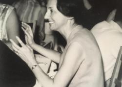 Morta la storica dell'arte Luisa Vertova. Il ricordo del Direttore degli Uffizi  Eike Schmidt