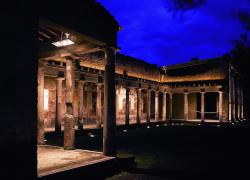 La bellezza di Pompei di notte: tutti gli eventi serali per l'estate 2021