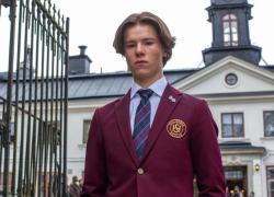 """Netflix, arriva """"Young Royals"""", serie teen sui reali di Svezia"""