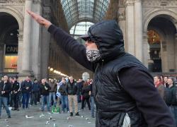 Milano, la Digos smantella organizzazione nazi-fascista di giovanissimi