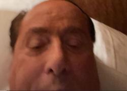 Silvio Berlusconi, quali sono le sue condizioni? Foto scattata per errore fa preoccupare