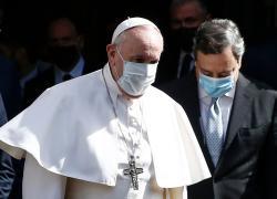 Papa Francesco ricoverato in ospedale e sottoposto a intervento, le sue condizioni