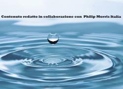 Strategia della sostenibilità, l'impegno verso la water stewardship