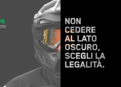ANCMA: fermiamo il mercato illecito delle moto da cross