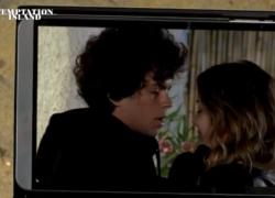 Temptation Island 2021 Tommaso tradisce Valentina: bacio rovente e... IL VIDEO