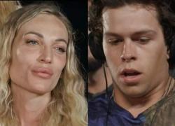 Temptation Island, Valentina e Tommaso dopo il falò: lo scoop della tentatrice Giulia