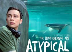 Atypical, la serie Netflix sull'autismo: esce quarta stagione tra le critiche