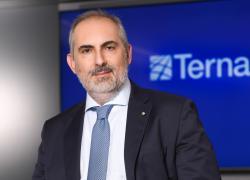 """Terna rafforza il suo impegno nella finanza sostenibile e partecipa alla""""United Nations Global Compact CFO Taskforce"""""""
