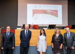 Fondazione Silvio Tronchetti Provera premia gli studenti più meritevoli della Bicocca