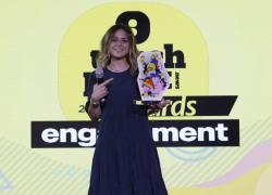 """Grand Award Engagement 2021 di Touchpoint a """"MGM – Movimento Grandi Minuti"""" firmato dall'agenzia HUB09"""
