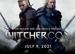 Netflix, The Witcher: Henry Cavill al Witchercon in attesa della seconda stagione