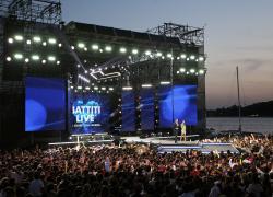 Battiti live 2021 su Italia 1, chi sono i cantanti che si esibiranno: scaletta e date