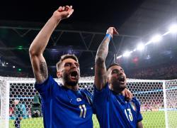 Italia in vetta: comportamenti opportuni, eroismo e gufate. L'abc della sportività