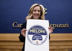 Sondaggi politici La7 oggi, altro che testa a testa: ora Meloni molto più avanti