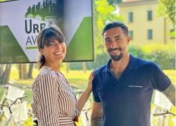 Intesa Sanpaolo sostiene la ripartenza dalla sostenibilità: al via il tour di Vittorio Brumotti