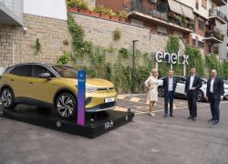 """Enel e Volkswagen insieme per la mobilità elettrica. Venturini: """"La transizione energetica richiede un lavoro di squadra"""""""