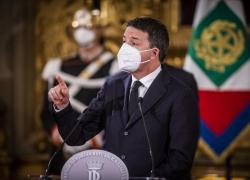 """Ddl Zan, Renzi: """"Spirito di unità o salta tutto. No al ritorno in Commissione"""""""
