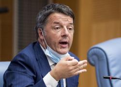 """Ddl Zan, Renzi invita i grillini e il Pd a riflettere: """"Spirito di unità o salta tutto"""""""