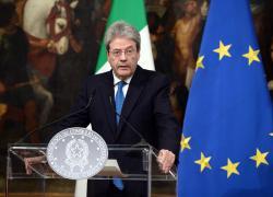 """Ue, Pnrr approvato per l'Italia e altri 11 paesi. Gentiloni: """"Giorno importante"""""""