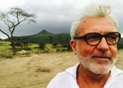 Maurizio Gigola, la voce narrante di Gualtiero Marchesi