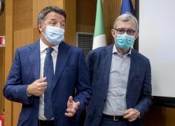 """Renzi indagato per documentario 'Firenze secondo me' si difende: """"Rabbia in benzina"""""""