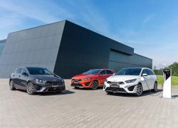 Nuova Ceed interpreta al meglio la nuova vision del marchio Kia.