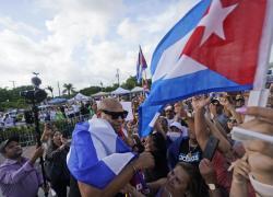 Cuba, per Cina e Russia dietro le proteste ci sono gli Usa. Castro pensa al golpe
