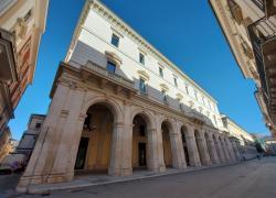 BPER Banca, all'Aquila riapre la sede in centro storico