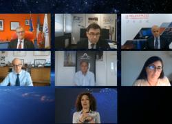 Space Economy: l'ecosistema aerospaziale per la ripartenza dell'Italia